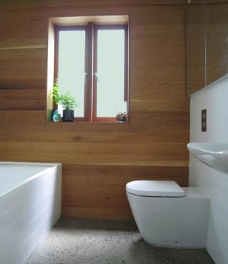 Annandale bathroom