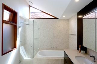 Leichhardt bathroom