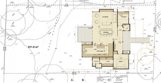 Manly floor plan